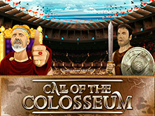 Видео-слот Call Of The Colosseum